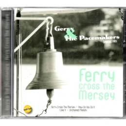 Gerry and the Pacemakers -...