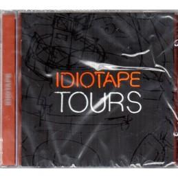 Idiotape - Tours - CD - Neu...