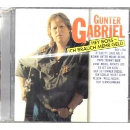 Gunter Gabriel - Hey Boss -...