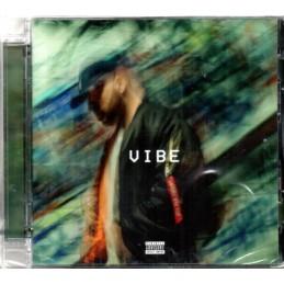 Fler - Vibe - CD - Neu / OVP