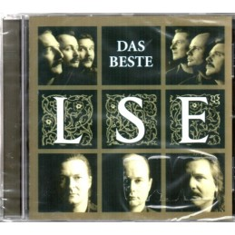 L.S.E. - Das Beste - CD -...