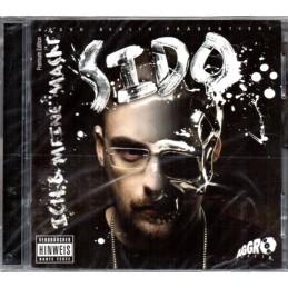 Sido - Ich & Meine Maske -...