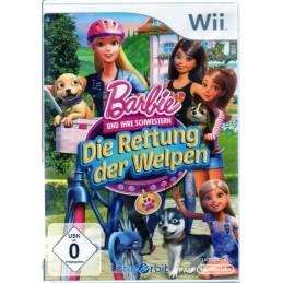 Barbie und ihre Schwestern...