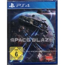 Space Blaze - Playstation...