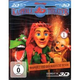 Kasperletheater 3D - Teil 1...