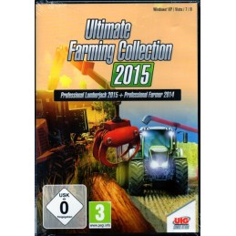 Ultimate Farming Collection...