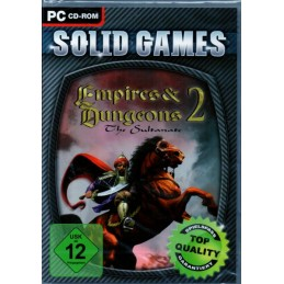 Solid Games - Empires &...
