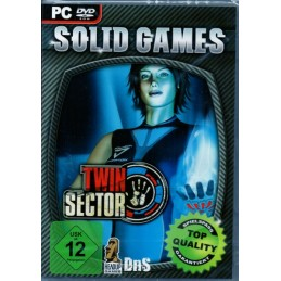 Solid Games - Twin Sector -...