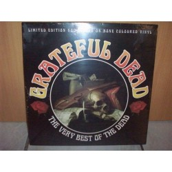 Grateful Dead - The Very...