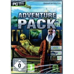Adventure Pack - Rätsel...