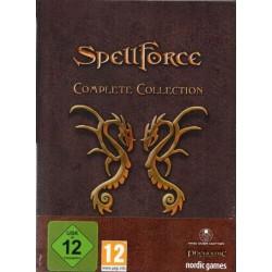 SpellForce Complete...