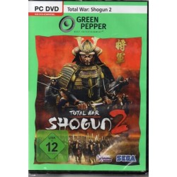 Total War - Shogun 2 - PC -...