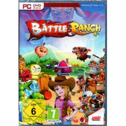 Battle Ranch - PC - Neu / OVP