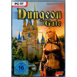 Dungeon Gate - PC - Neu / OVP