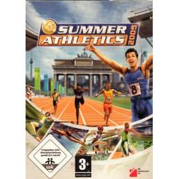 Summer Athletics 2009 - PC...