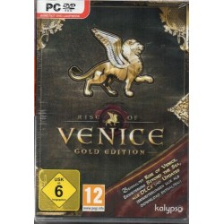 Rise of Venice - Gold...