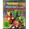Next Avengers - Heroes of Tomorrow - BluRay - Neu / OVP