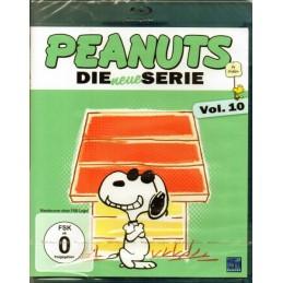 Peanuts - Die neue Serie -...
