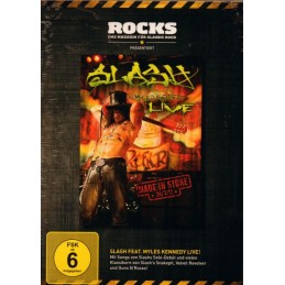 Rocks - Slash - Made in...