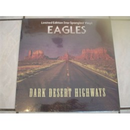 EAGLES - Dark Desert...