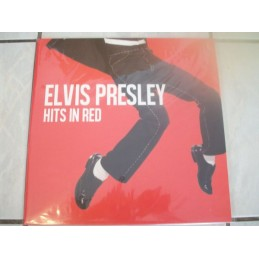 Elvis Presley - Hits In Red...