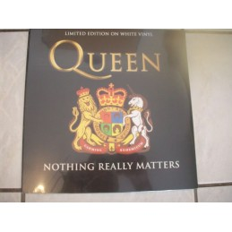 Queen - Nothing Really...