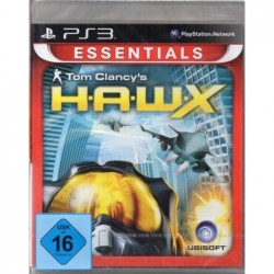 Tom Clancy's H.A.W.X -...