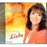 Gaby Albrecht - Ich Sing Für die Liebe - CD - Neu / OVP