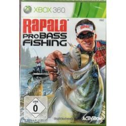 Rapala Pro Bass Fishing...