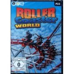 Roller Coaster World - PC -...