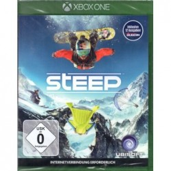 Steep - Xbox ONE - deutsch...