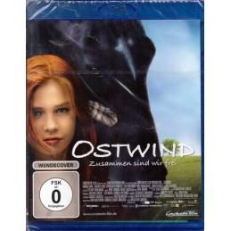 Ostwind - BluRay - Neu / OVP