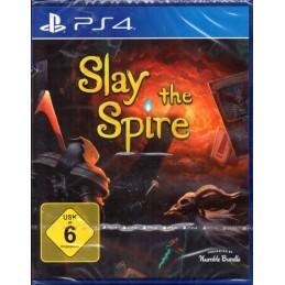 Slay the Spire -...