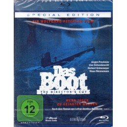 Das Boot - Special Edition...