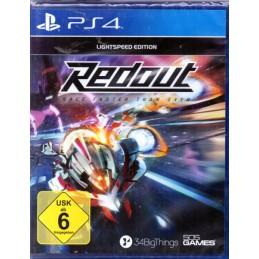Redout - Lightspeed Edition...