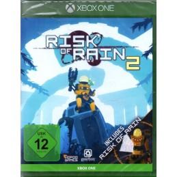 Risk of Rain 2 - XBOX One -...