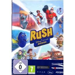 Rush - A Disney-Pixar...