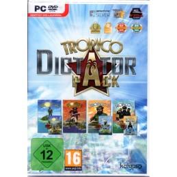 Tropico Dictator Pack - PC...