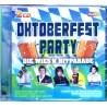 Oktoberfest Party - Various - 2 CD - Neu/ OVP