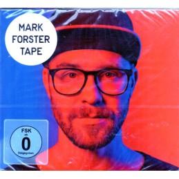 Mark Forster - TAPE -...