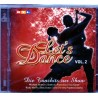 Let's Dance Vol. 2 - Various - 2 CD - Neu / OVP