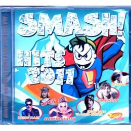 Smash - Hits 2011- Various...
