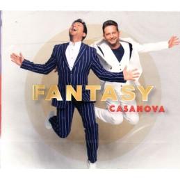 Fantasy - Casanova - CD -...