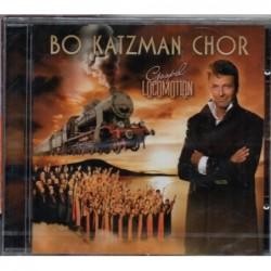 Bo Chor Katzman - Gospel...