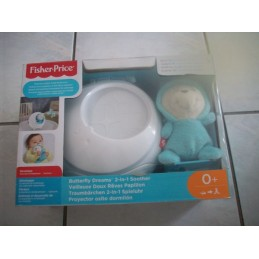 Fisher-Price DYW48 - 2 in 1...