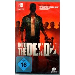 Into The Dead 2 - Nintendo...