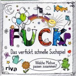 Riva - FUCK – Das verfickt...