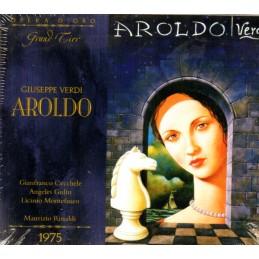 Aroldo (Milan 1975) -...