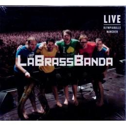 LaBrassBanda - Live...