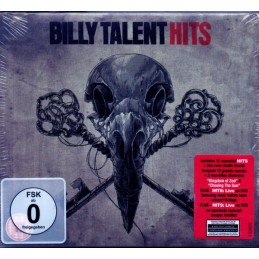 Billy Talent - Hits - CD +...